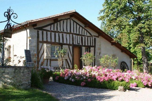 Photo 5 of Tombebœuf, France