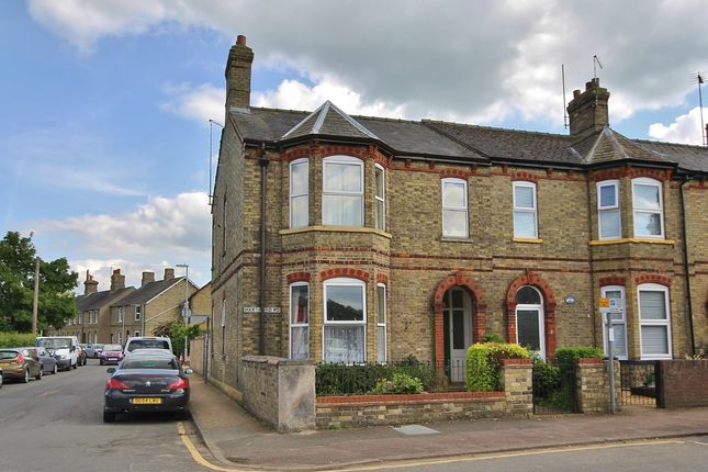 Thumbnail Flat to rent in Montagu Road, Huntingdon