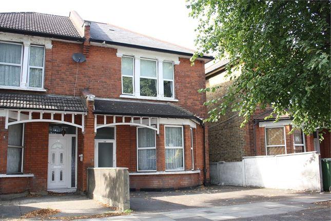 Stag Lane, Edgware, Middlesex, UK HA8