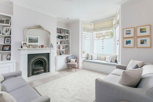 Thumbnail Terraced house for sale in Mallinson Road, Battersea, London