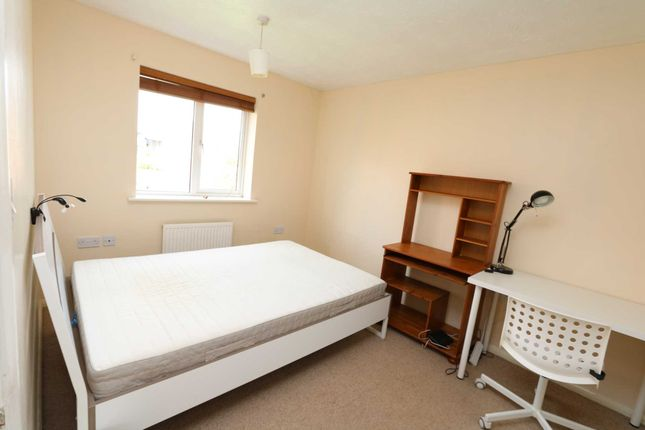 Thumbnail Room to rent in Peckstone Close, Coventry