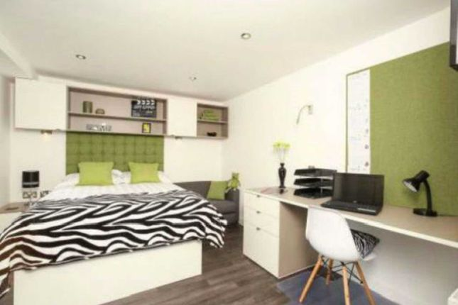 Thumbnail Flat for sale in High Street, Lincoln