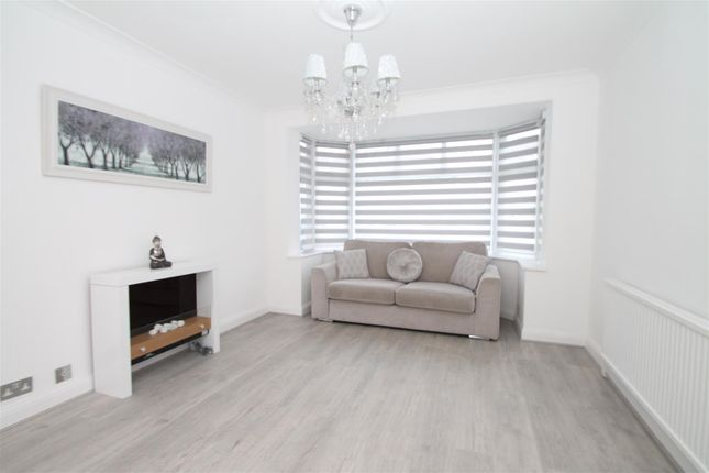 Semi-detached house for sale in New Park Avenue, London