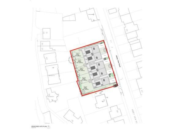 Thumbnail Land for sale in Land At Abbey View Rd, Sheffield, South Yorkshire