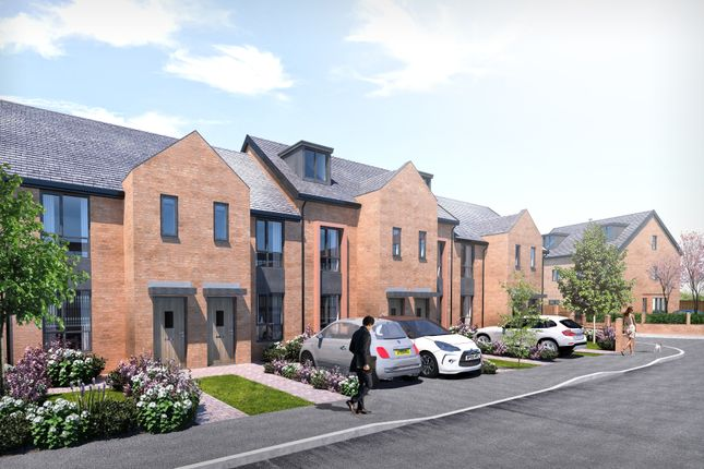 Property for sale in Gregge Street, Heywood