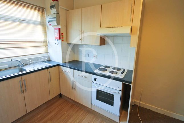 Thumbnail Flat to rent in Mill Street, Aberystwyth, Ceredigion