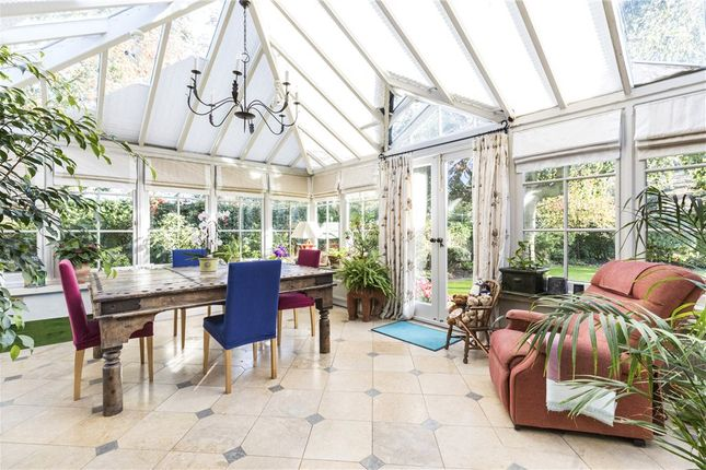Conservatory of Panorama Drive, Ilkley, West Yorkshire LS29