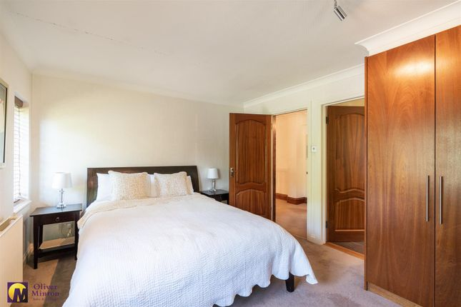 Bedroom 5 of Low Hill Road, Roydon, Essex CM19