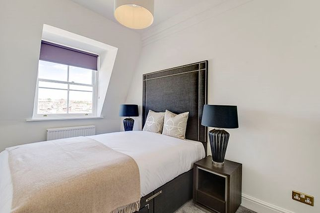 Second Bedroom of Lexham Gardens, London W8
