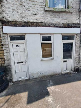 1 bed flat to rent in Milnrow Road, Shaw, Oldham OL2