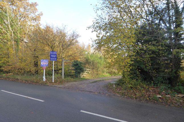 Plot 8 Linthurst Road, Blackwell, Bromsgrove, Worcestershire B60