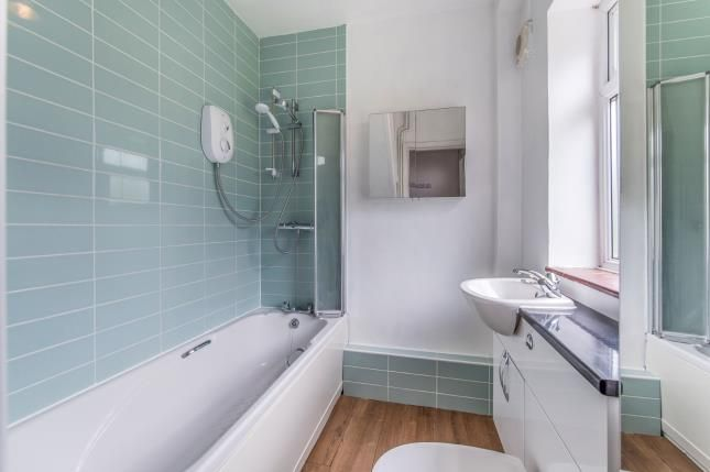 Bathroom of Desmond Crescent, Canterbury Road, Faversham, Kent ME13