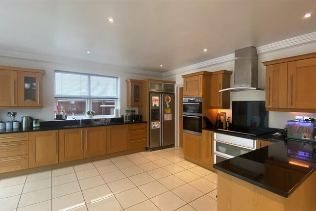 Kitchen of Inverness Road, Canford Cliffs, Poole BH13