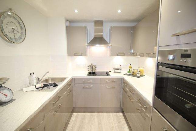 Thumbnail Flat for sale in Bed Apartment Lonsdale Road, Formby, Liverpool