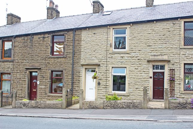 Terraced house for sale in Pendle Road, Clitheroe
