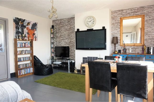 Thumbnail Terraced house for sale in Barrow Hill Crescent, Shirehampton