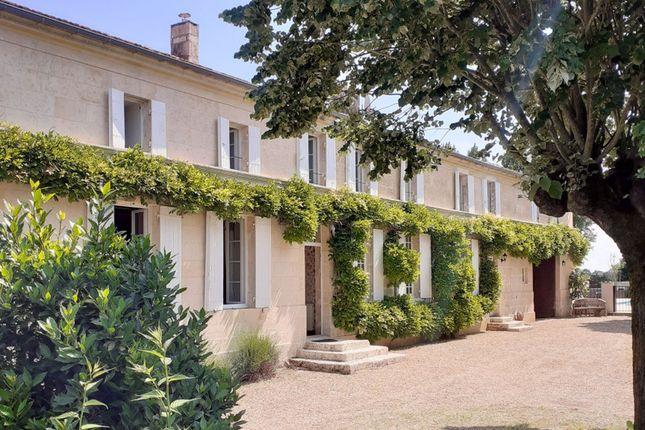 Thumbnail Villa for sale in Bois, Charente-Maritime, Nouvelle-Aquitaine