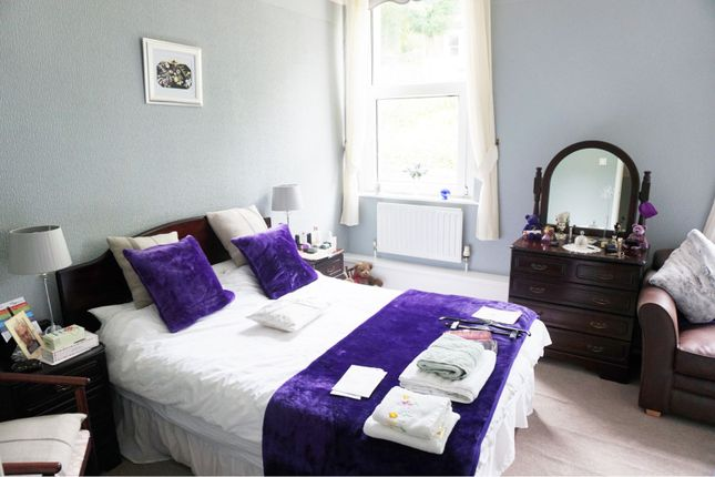 Bedroom of Armoury Hill, Ebbw Vale NP23