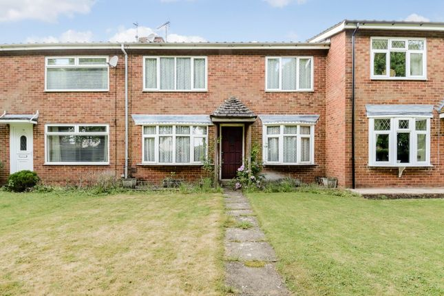 Thumbnail Terraced house for sale in Lime Kiln, Swindon, Wiltshire
