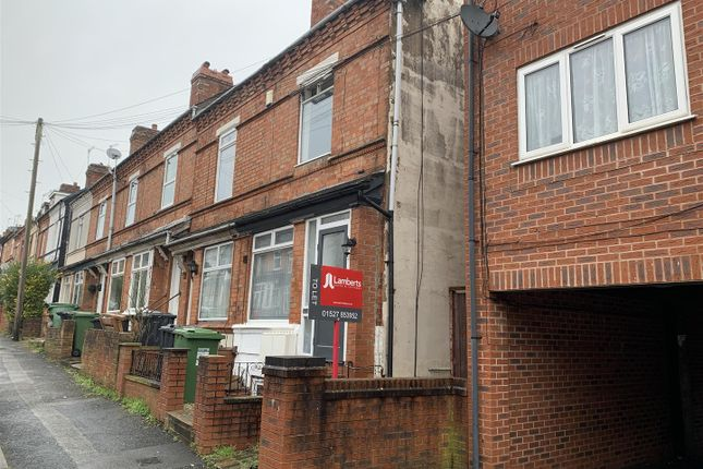 2 bed property to rent in Lodge Road, Smallwood, Redditch B98