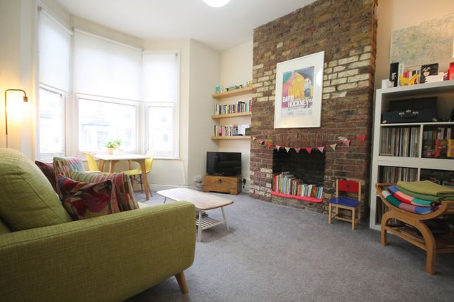 Thumbnail Flat to rent in Monnery Road, Tufnell Park