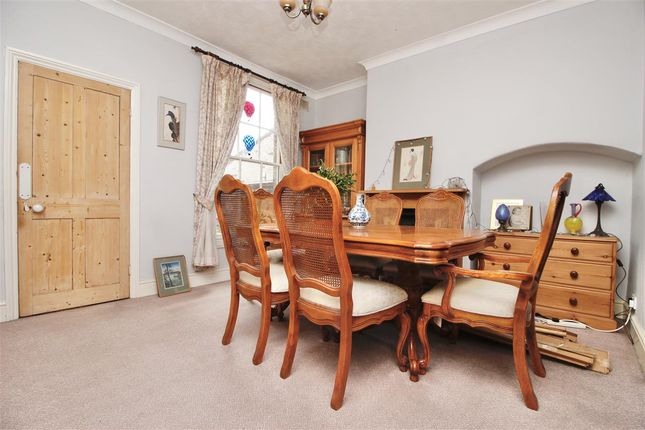 Dining Room of Orford Street, Ipswich IP1
