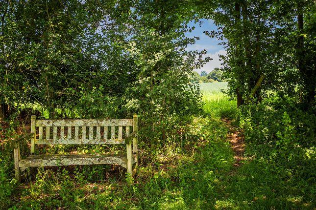 House. Estate Agency Cranleigh Garden Seat