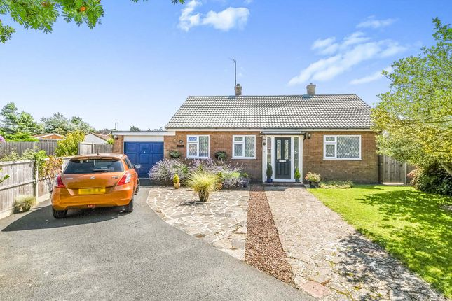 Thumbnail Detached house for sale in Ramsay Gardens, Hunstanton