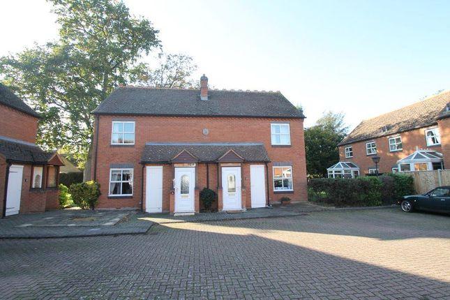Thumbnail Property to rent in Bredon Lodge, Bredon, Tewkesbury