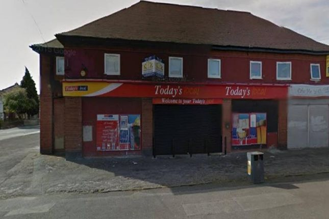 Thumbnail Commercial property for sale in Cardinal Road, Beeston, Leeds