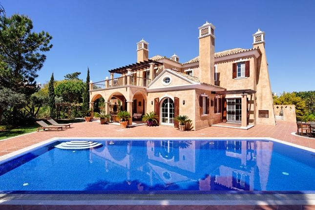 5 bed detached house for sale in Parque Atlantico, Quinta Do Lago, Loulé, Central Algarve, Portugal
