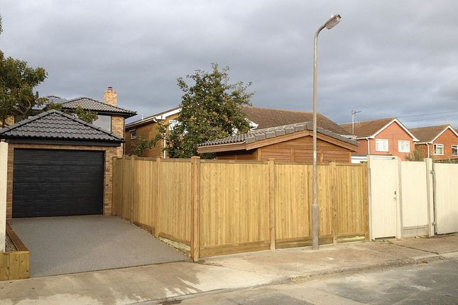 Thumbnail Detached house for sale in Champlain Avenue, Canvey Island, Essex
