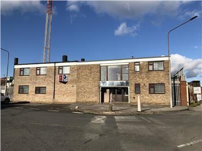 Thumbnail Office for sale in 410 Wincolmlee, Hull, East Yorkshire