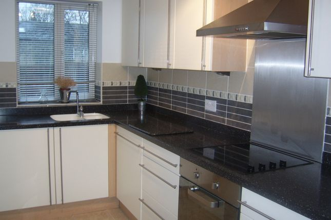 Thumbnail Flat to rent in The Gables, Shadwell Lane, Moortown