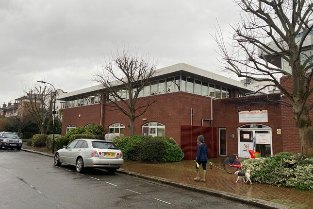 Thumbnail Office for sale in 1 Hurlingham Business Park, Unit 1, Hurlingham Business Park, London
