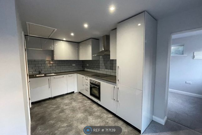 Thumbnail Flat to rent in London Road, Chalfont St. Giles