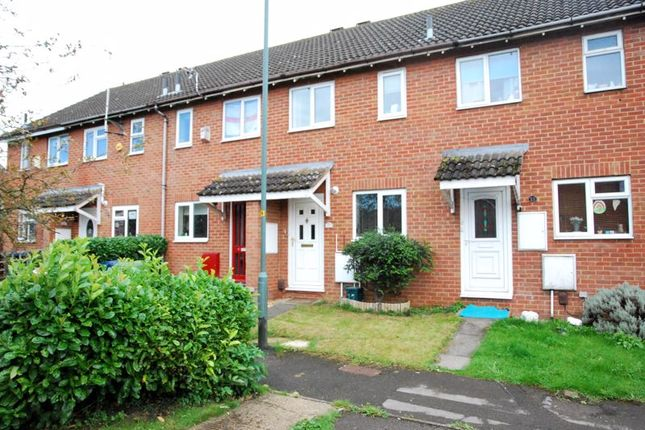Thumbnail Terraced house for sale in Meadvale Close, Longford, Gloucester