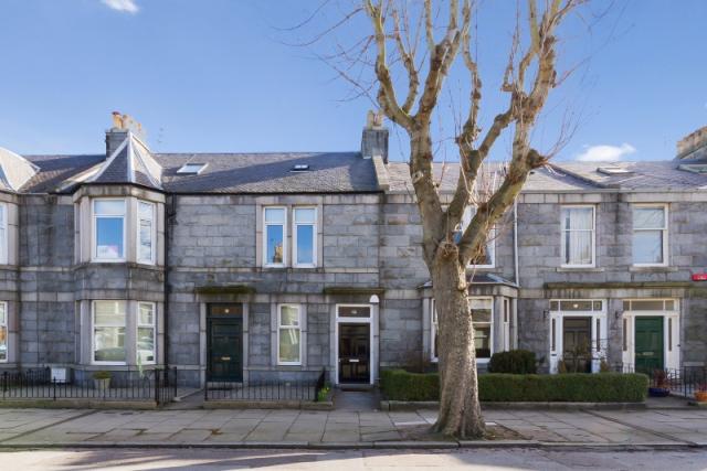 Thumbnail Flat to rent in Rosebery Street, City Centre, Aberdeen, 5Ll
