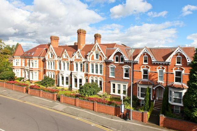 Thumbnail Flat for sale in The Penthouse, Royal Court Apartments, Lichfield Rd, Sutton Coldfield