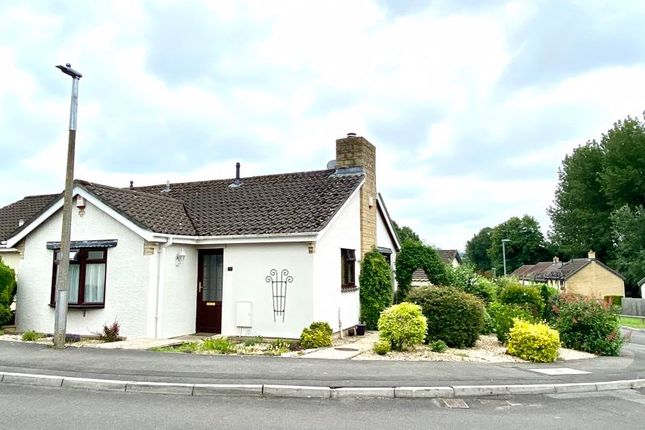 Thumbnail Semi-detached bungalow for sale in Long Barrow Road, Calne