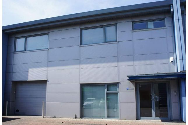 Thumbnail Light industrial to let in Unit 11 Ergo Business Park, Swindon