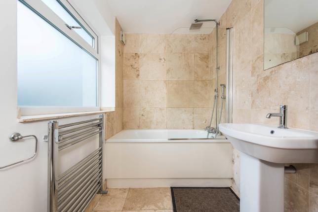 Bathroom of Richmond, Surrey TW10