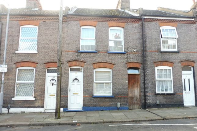Thumbnail Terraced house for sale in New Town Street, Luton