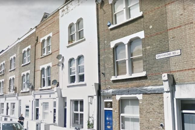 Thumbnail Duplex to rent in Greyhound Road, London