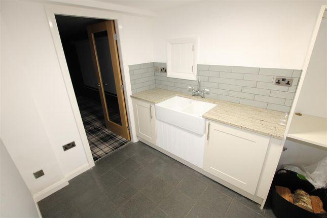 Utility Room of Hough, Northowram, Halifax HX3