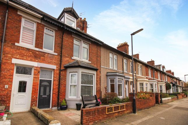 Flat for sale in Percy Avenue, North Shields