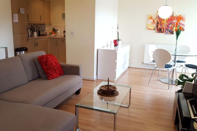 Thumbnail Flat for sale in Copper Place, Fallowfield, Manchester