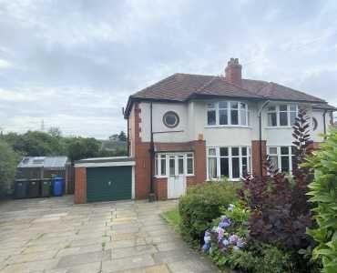 Thumbnail Semi-detached house for sale in Mottram Road, Matley, Stalybridge