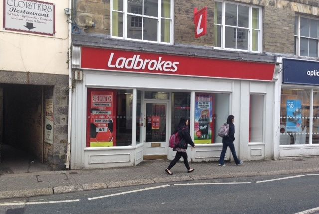 Thumbnail Retail premises to let in River Street, Truro