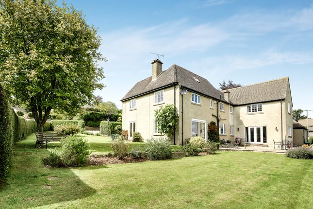 4 bed detached house for sale in Cheltenham Road, Painswick, Stroud